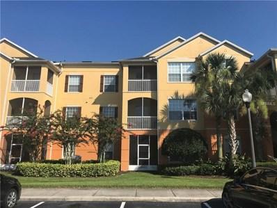 8710 Saratoga Inlet Drive UNIT 207, Orlando, FL 32829 - MLS#: O5719001