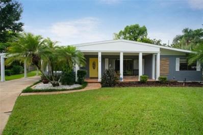3318 Renlee Place, Orlando, FL 32803 - MLS#: O5719002