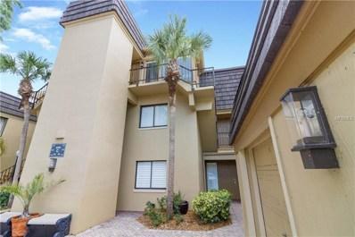 6256 Masters Boulevard UNIT C302, Orlando, FL 32819 - MLS#: O5719010