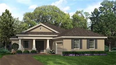 1290 Victoria Hills Drive N, Deland, FL 32724 - MLS#: O5719016