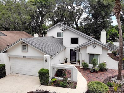 781 Crestbrook Lp, Longwood, FL 32750 - MLS#: O5719018