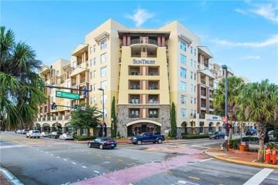 2305 Edgewater Drive UNIT 1724, Orlando, FL 32804 - #: O5719028