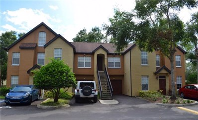 6368 Raleigh Street UNIT 1804, Orlando, FL 32835 - MLS#: O5719041