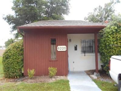 6220 Weston Court UNIT 1, Orlando, FL 32810 - #: O5719052