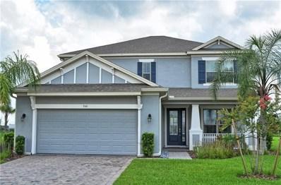 340 Red Rose Lane, Sanford, FL 32771 - MLS#: O5719053