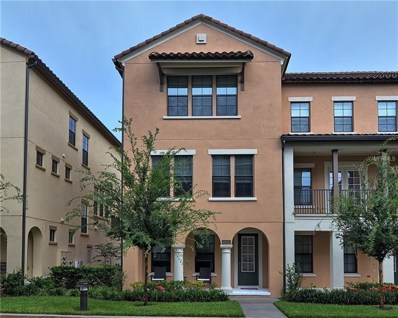 4532 Cima Alley UNIT 3, Orlando, FL 32814 - MLS#: O5719066