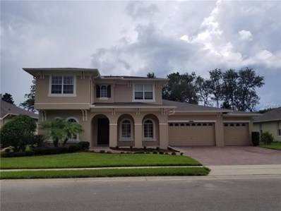 6248 Bordeaux Circle, Sanford, FL 32771 - #: O5719069