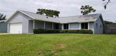 910 Mosshart Lane, Orlando, FL 32825 - MLS#: O5719083