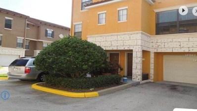 6119 Metrowest Boulevard UNIT 108, Orlando, FL 32835 - #: O5719109