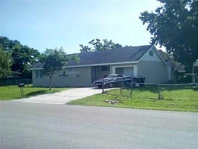 1027 Coletta Drive, Orlando, FL 32807 - MLS#: O5719112