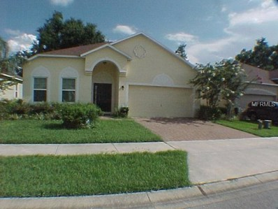 142 W Fiesta Key Loop, Deland, FL 32720 - MLS#: O5719129