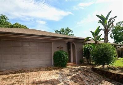 1038 Bradford Drive, Winter Park, FL 32792 - MLS#: O5719133