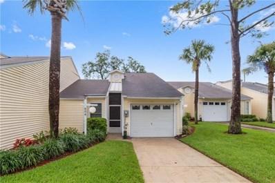 904 Ashley Court, Casselberry, FL 32707 - MLS#: O5719134