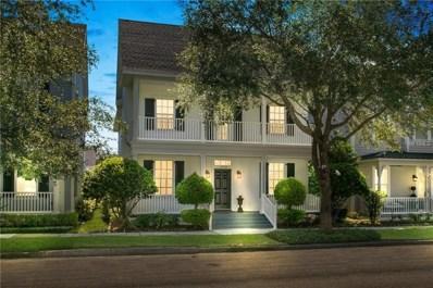 1579 Hanks Avenue, Orlando, FL 32814 - MLS#: O5719148