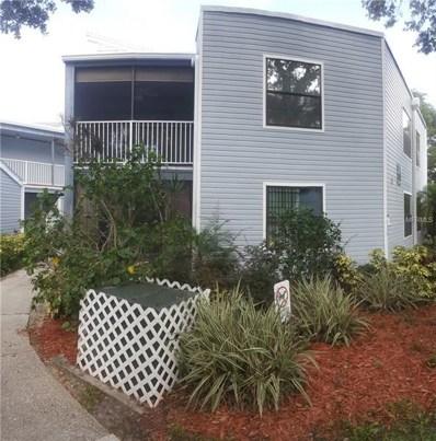 3935 Atrium Drive UNIT U7, Orlando, FL 32822 - MLS#: O5719156