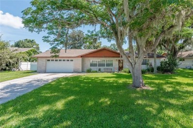 5501 Twin Palms Road, Fruitland Park, FL 34731 - MLS#: O5719162