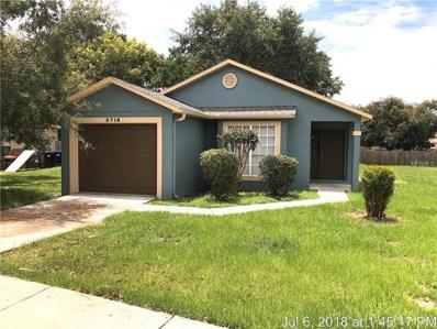 4716 Drexel Avenue, Orlando, FL 32808 - MLS#: O5719195