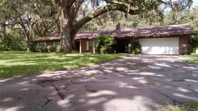 775 N Fort Christmas Road, Christmas, FL 32709 - MLS#: O5719203