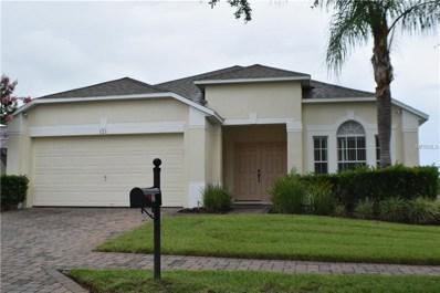 121 Kildrummy Drive, Davenport, FL 33896 - MLS#: O5719207