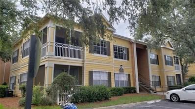 5105 City Street UNIT 825, Orlando, FL 32839 - MLS#: O5719214