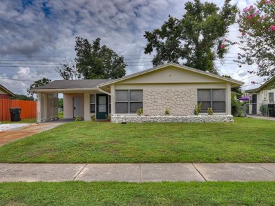 4549 Cepeda Street, Orlando, FL 32811 - MLS#: O5719218