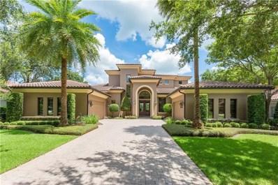 1619 Lookout Landing Circle, Winter Park, FL 32789 - MLS#: O5719228