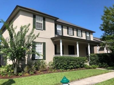 13031 Lake Live Oak Drive, Orlando, FL 32828 - MLS#: O5719230