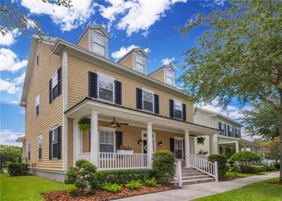5132 Dorwin Place, Orlando, FL 32814 - #: O5719231