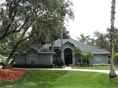 3417 Whippoorwill Court, Sanford, FL 32773 - MLS#: O5719233