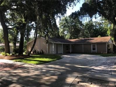 8020 Fountain Avenue, Tampa, FL 33615 - MLS#: O5719235