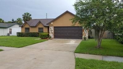 9948 Kendal Drive, Orlando, FL 32817 - MLS#: O5719247