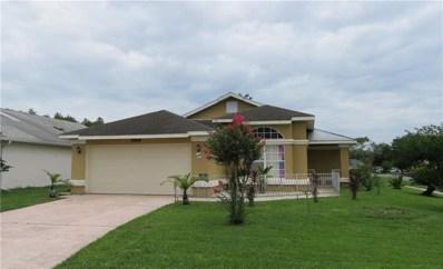 100 Zolfo Springs Court, Kissimmee, FL 34743 - MLS#: O5719254