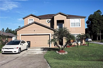 1117 Cambourne Drive, Kissimmee, FL 34758 - MLS#: O5719275