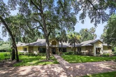 2101 Silver Leaf Court, Longwood, FL 32779 - #: O5719278