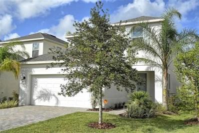 158 Big Spring Terrace, Sanford, FL 32771 - MLS#: O5719280