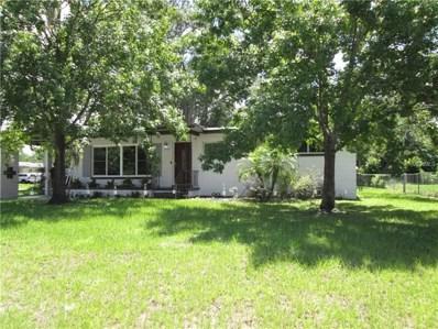 8909 Egret Way, Orlando, FL 32810 - MLS#: O5719300