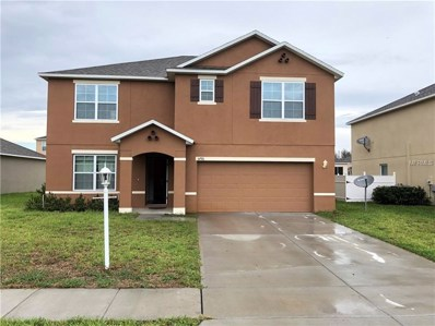 5796 Forest Ridge Drive, Winter Haven, FL 33881 - MLS#: O5719301