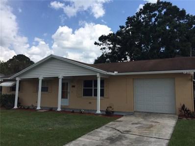 1708 W Brown Street, Kissimmee, FL 34741 - MLS#: O5719306