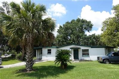 4300 Lake Lawne Avenue, Orlando, FL 32808 - MLS#: O5719318