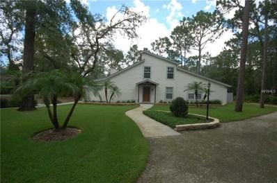 331 Rockwell Cir Circle, Lake Mary, FL 32746 - MLS#: O5719324