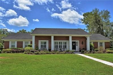 101 Stonebridge Drive, Longwood, FL 32779 - #: O5719325