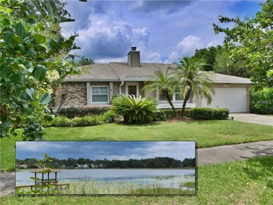 539 Tiberon Cove Road, Longwood, FL 32750 - MLS#: O5719329