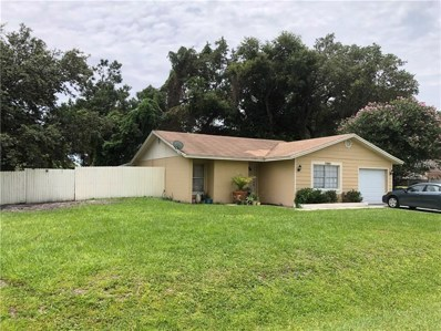 1180 Windway Circle, Kissimmee, FL 34744 - MLS#: O5719331