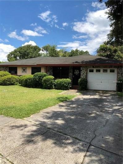 125 Langston Drive, Sanford, FL 32771 - MLS#: O5719357