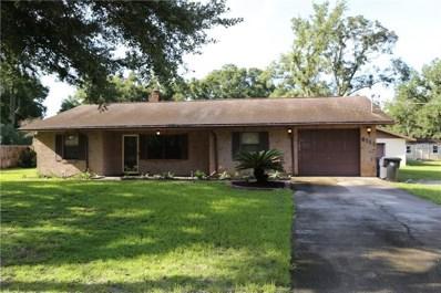 5111 Moll Acres Drive, Plant City, FL 33566 - MLS#: O5719364