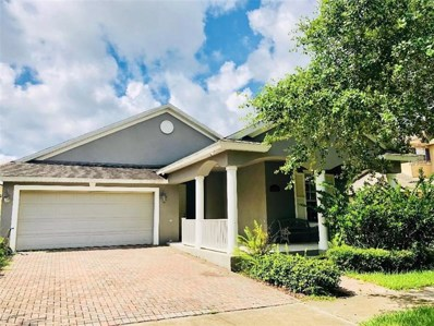 14654 Old Thicket Trace, Winter Garden, FL 34787 - MLS#: O5719367