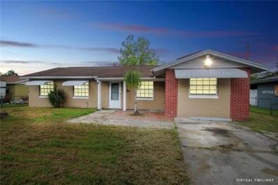 1014 N Lavon Avenue, Kissimmee, FL 34741 - MLS#: O5719384