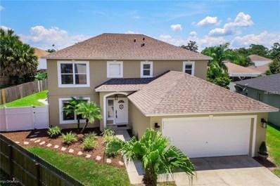 111 Carmel Bay Drive, Sanford, FL 32771 - MLS#: O5719395