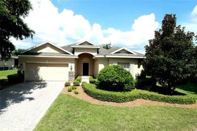 1867 Burdock Drive, Winter Garden, FL 34787 - MLS#: O5719396