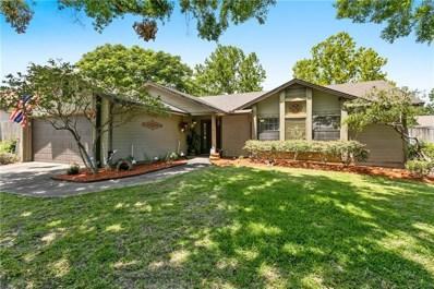 9252 Baton Rouge Drive, Orlando, FL 32818 - MLS#: O5719441
